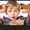چه خوارکی هایی برای کودکان بیش فعال خطرناک است؟ / ویکی ووک