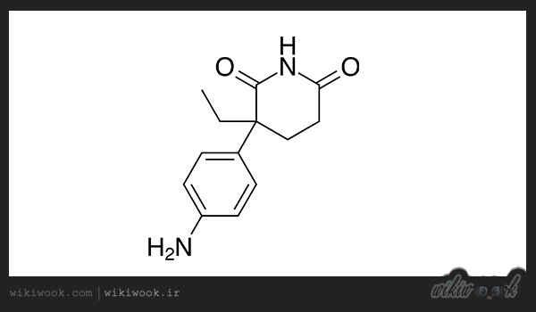 طریقهی مصرف آمینوگلوتتامید چگونه است؟ / ویکی ووک