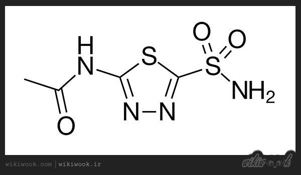 طریقهی مصرف استازولامید چگونه است؟ / ویکی ووک