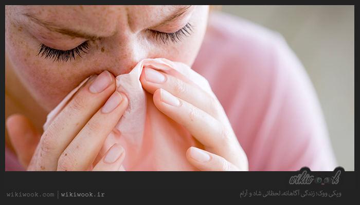 طریقهی مصرف آنتی هیستامین دکونژستانت چگونه است؟ / ویکی ووک