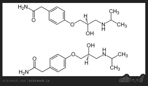 طریقهی مصرف آتنولول چگونه است؟ / ویکی ووک