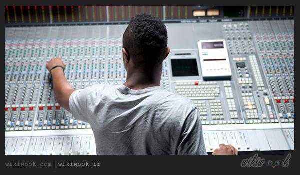 مهندسی صدا چیست؟ / ویکی ووک