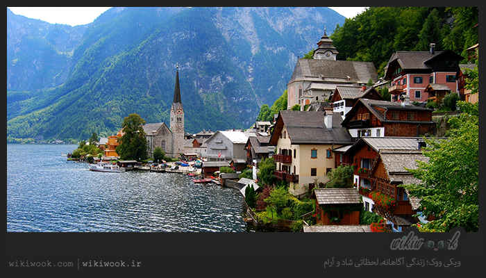 در مورد جاذبه های گردشگری اتریش چه می دانید؟ / ویکی ووک