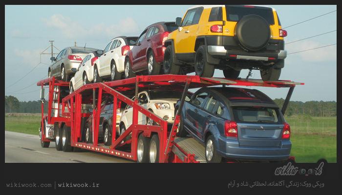 بهترین خودروهای وارداتی ایران / ویکی ووک