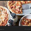 پخت پیتزا در خانه و نکات کلیدی که باید رعایت کنیم - ویکی ووک