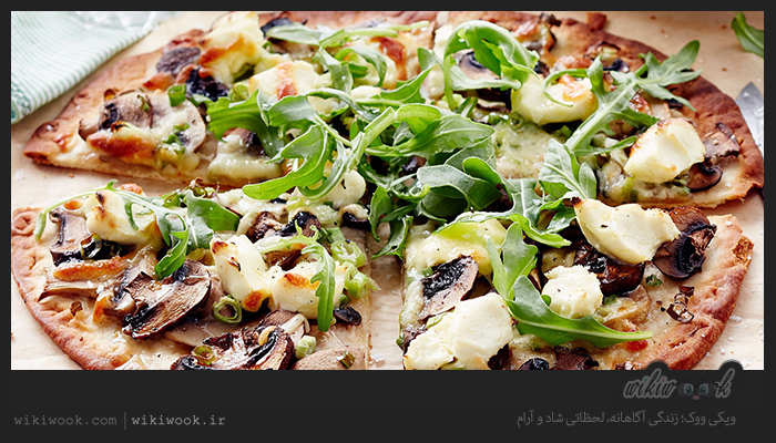 Bloody Pizza - ویکی ووک