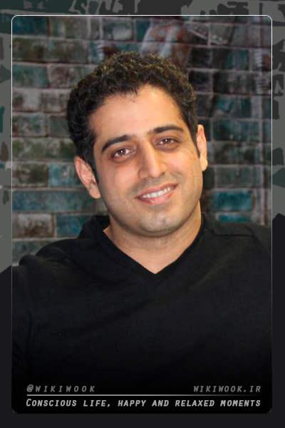 احسان قائم مقامی - ویکی ووک