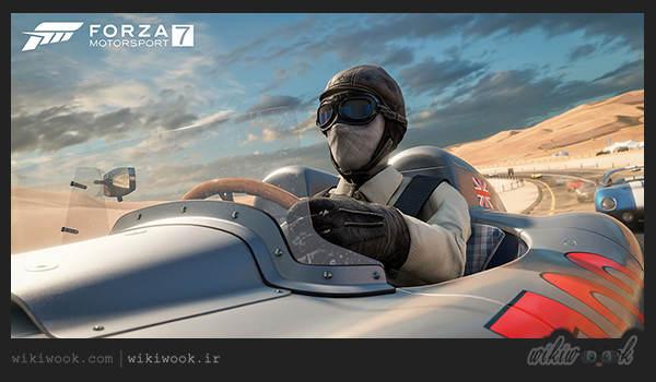Forza Motorsport 72