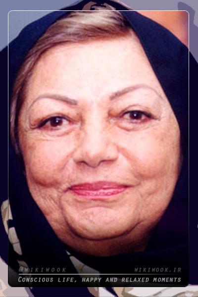 حمیده خیرآبادی - ویکی ووک