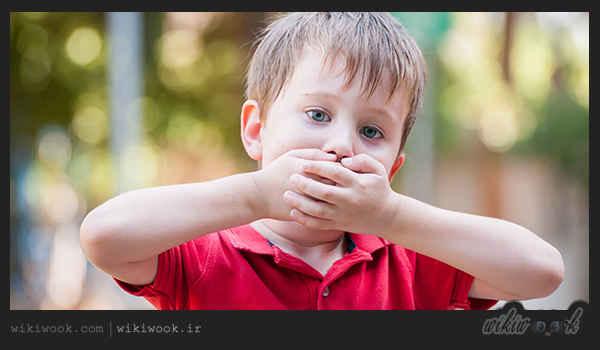 سکسکه کودک را چگونه متوقف کنیم؟ / ویکی ووک