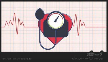 فشار خون بالا یا پرفشاری خون را چگونه کنترل کنیم؟ - ویکی ووک