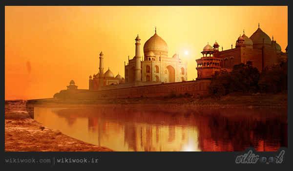 در مورد جاذبه های گردشگری هندوستان چه می دانید؟ / ویکی ووک