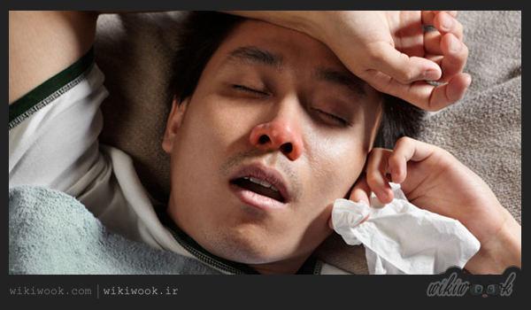 کدام بیماری ها علائمی شبیه به آنفلوآنزا دارند؟ / ویکی ووک