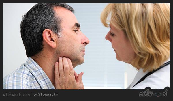 علائم کمبود ید در بدن چیست؟ / ویکی ووک