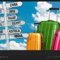 اصطلاحات رایج در سفرهای خارجی / ویکی ووک