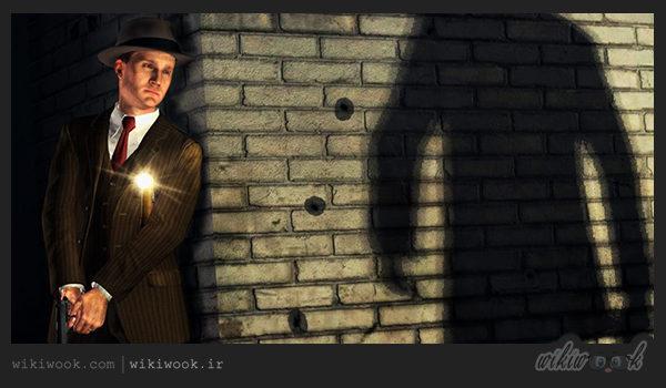 سیستم مورد نیاز بازی L.A. Noire نسخه واقعیت مجازی / ویکی ووک
