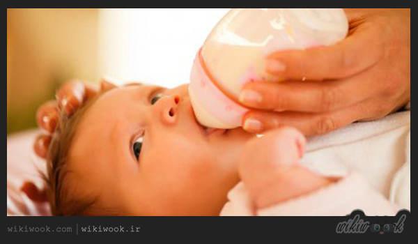 چه غذاهایی را نباید بعد از قطع دوران شیردهی به کودکان داد؟ / ویکی ووک