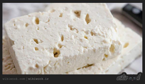 پنیر لیقوان - ویکی ووک