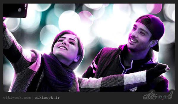 مروری بر فیلم لاتاری - ویکی ووک