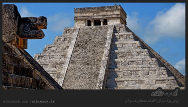 در مورد جاذبه های گردشگری مکزیک چه می دانید؟ / ویکی ووک