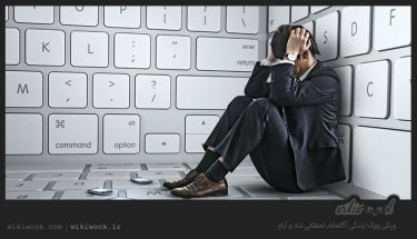 داستان انگیزشی شماره 27 - دنیای مجازی / ویکی ووک