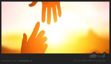 داستان انگیزشی شماره 29 – اعتماد به خدا / ویکی ووک