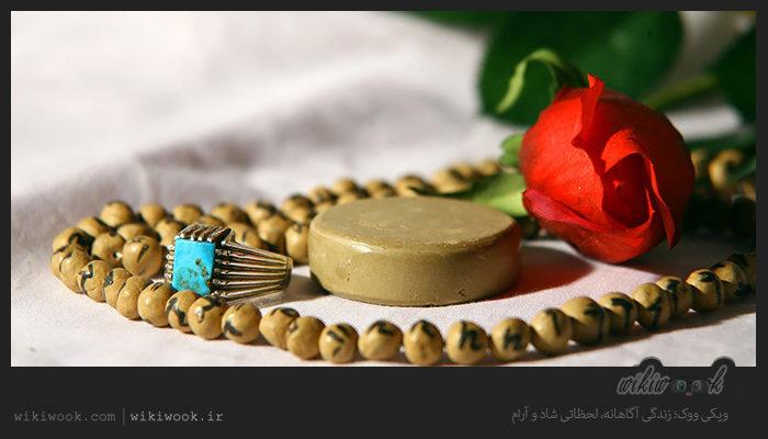 داستان انگیزشی شماره 34 - عبادت / ویکی ووک
