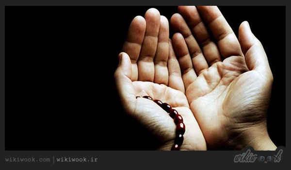 داستان انگیزشی شماره 101 - دعای مادر / ویکی ووک