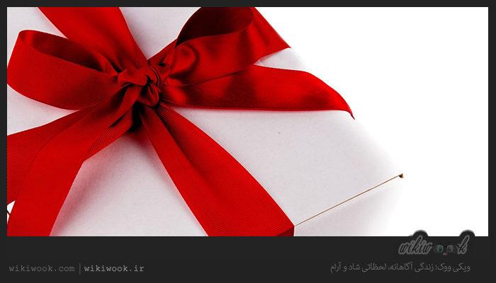 داستان انگیزشی شماره 10 - هدیه عید / ویکی ووک