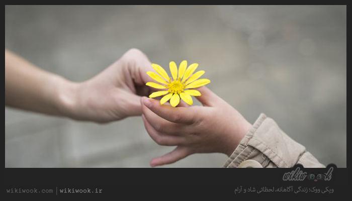 داستان انگیزشی شماره 12 - مادر شوهر / ویکی ووک