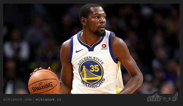 آشنایی با لیگ بسکتبال NBA / ویکی ووک