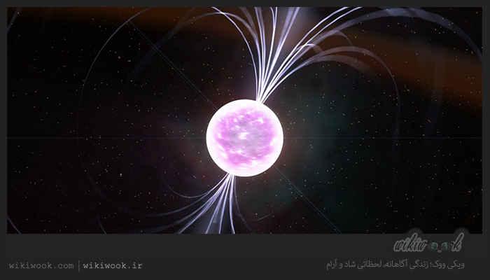 ستاره نوترونی چیست و چگونه دیده می شود؟ / ویکی ووک