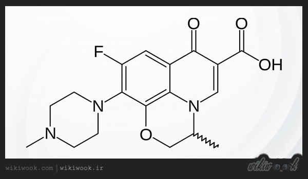 طریقهی مصرف افلوکساسین چگونه است؟ / ویکی ووک