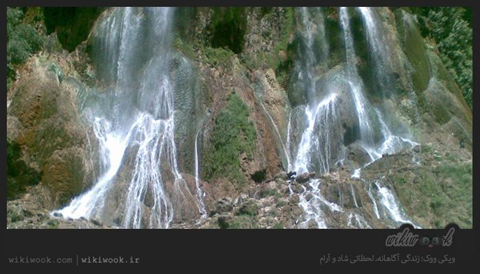 مکان های دیدنی ارومیه کجاست؟ / ویکی ووک