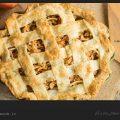 چگونه پای سیب درست کنیم - ویکی ووک