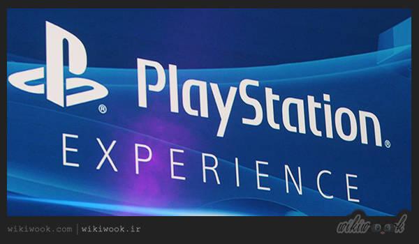 مراسم PlayStation Experience 2017 در چه تاریخی برگزار می شود؟ / ویکی ووک
