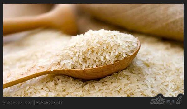 شیربرنج و طرز تهیه آن / ویکی ووک