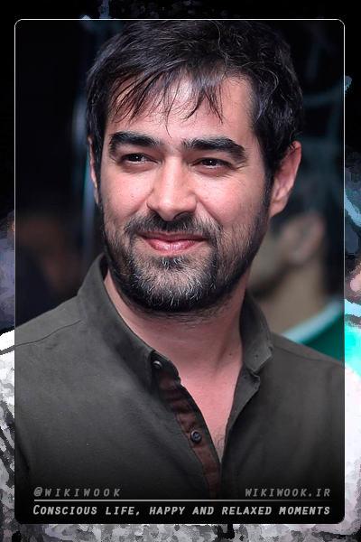 شهاب حسینی - ویکی ووک