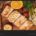 آموزش طرز پخت اسپرینگ رول مرغ - ویکی ووک