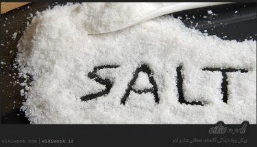 چه چیزی را جایگزین نمک کنیم؟