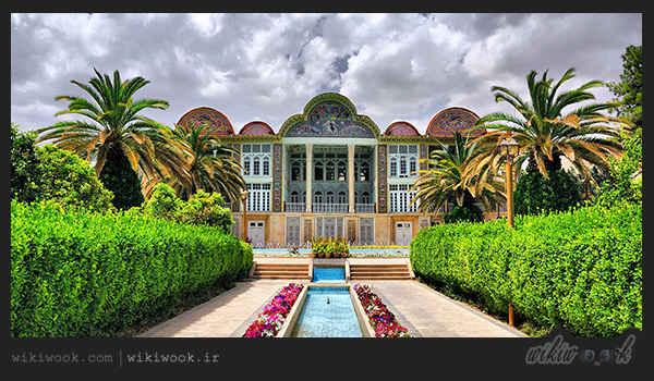 شیراز چه مکان های دیدنی دارد؟ / ویکی ووک