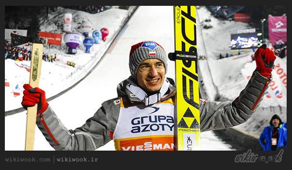 اسکی پرش چگونه ورزشی است؟ / ویکی ووک