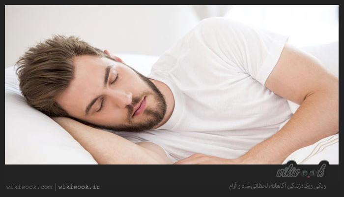 آپنه خواب چیست؟ / ویکی ووک