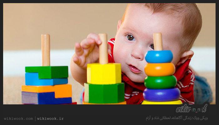 چگونه فرزندانی باهوش داشته باشیم؟ / ویکی ووک