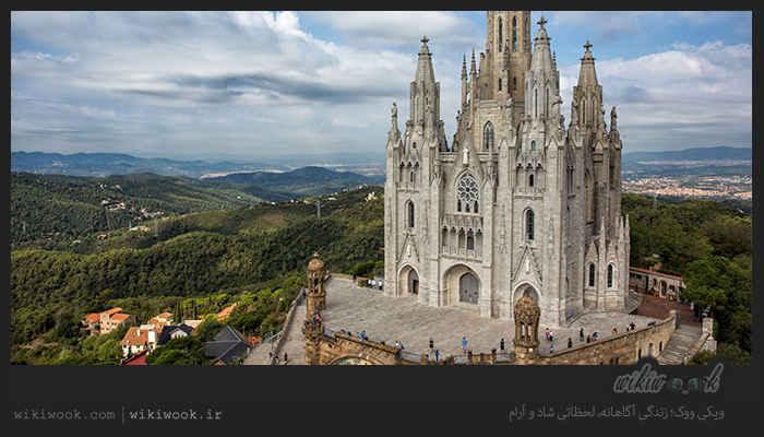 در مورد جاذبه های گردشگری اسپانیا چه می دانید؟ / ویکی ووک