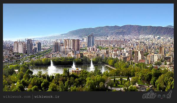تبریز چه مکان های دیدنی دارد؟ / ویکی ووک