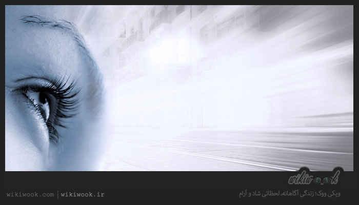 متن کوتاه انگلیسی درباره قدرت تجسم / ویکی ووک