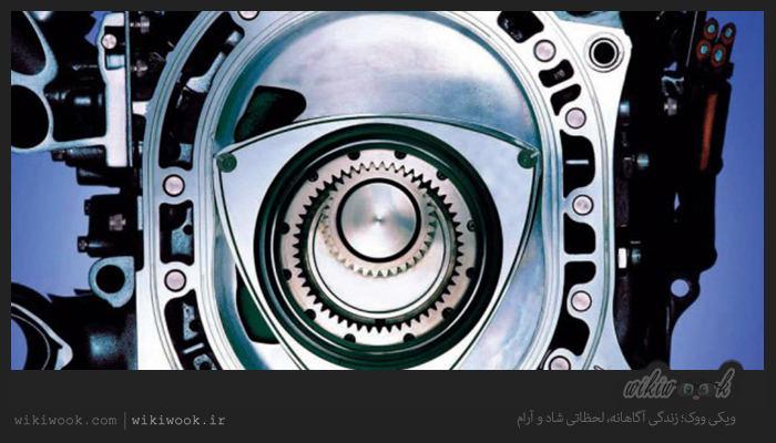 موتور وانکل چیست؟ / ویکی ووک