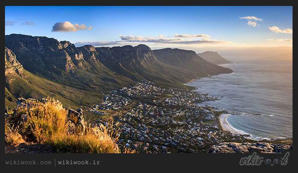 در مورد جاذبه های گردشگری آفریقای جنوبی چه می دانید؟ / ویکی ووک