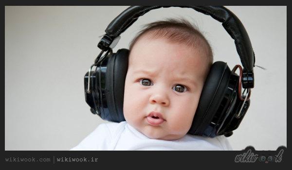 زبان انگلیسی listening گوش کردن